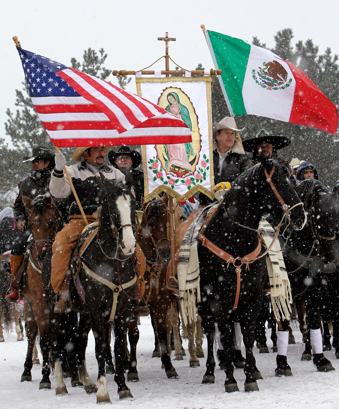 Mexican Vaquero Related Keywords & Suggestions - Mexican ...